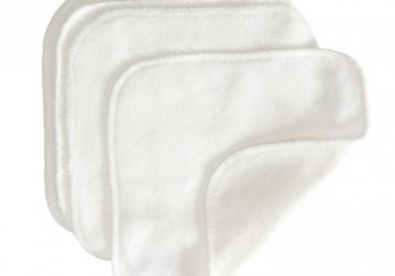 GroVia Cloth Wipes 2