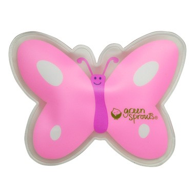 coolcalmpress butterfly 2